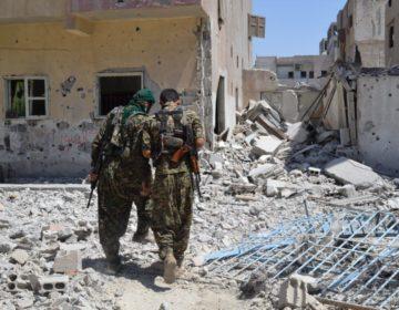 Baghouz : Vers une fin des guerres en Syrie ?