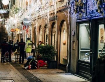 Strasbourg en deuil, la France en plan Vigipirate urgence attentat