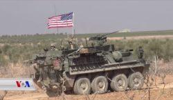 Syrie : flou persistant autour du retrait des forces américaines