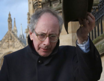 A discussion with Sir Malcolm Rifkind – english version