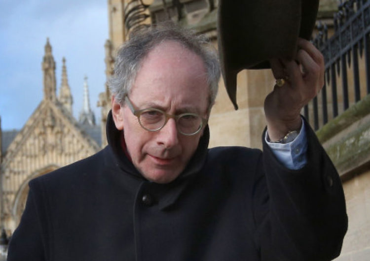 Interview de Sir Malcolm Rifkind – version française