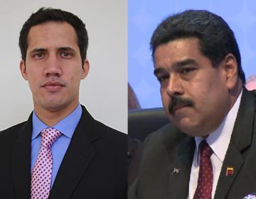 Venezuela : Nicolas Maduro brigue un nouveau mandat