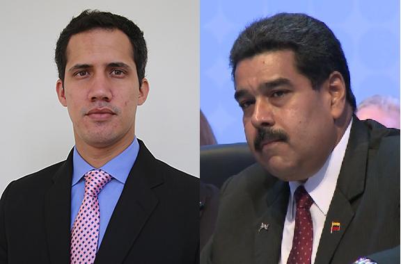 Crise au Vénézuéla: point de situation au 25 février