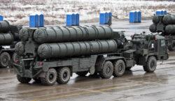 Le S-400 Triumph: outil de suprématie militaire et diplomatique au service des intérêts russes