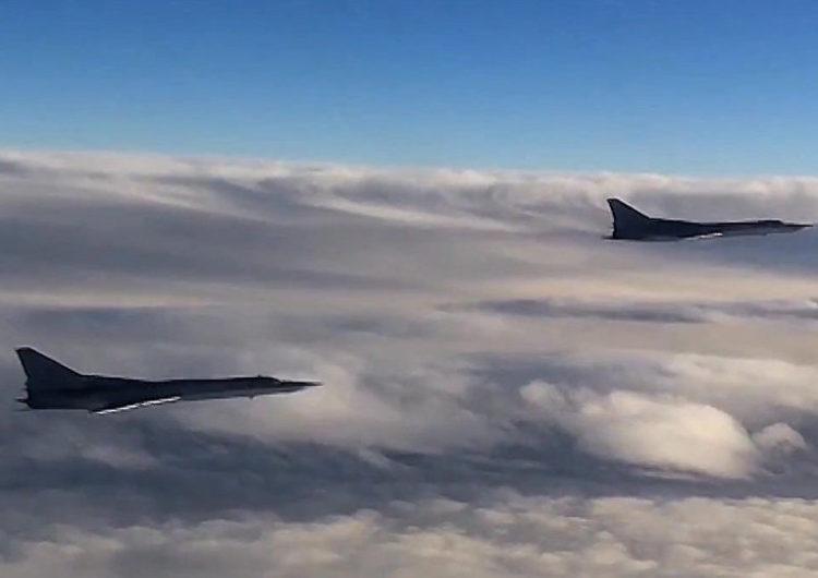 Pays nordiques – militarisation de l'Arctique et regain de tensions avec la Russie