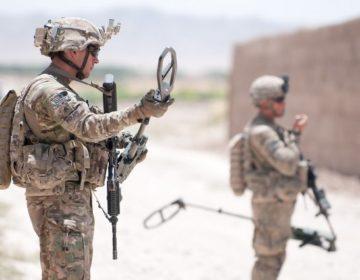 Afghanistan – fin de l'opération Iron Tempest contre le trafic d'opium