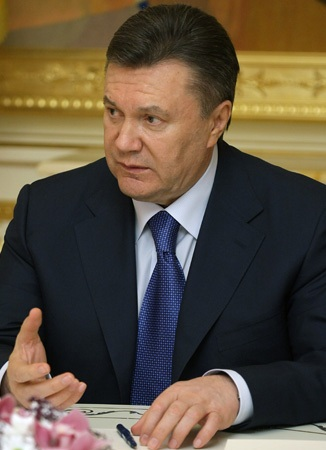 Ukraine : l'ex-président Viktor Ianoukovitch condamné pour haute trahison