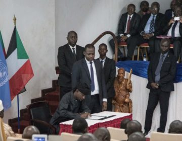 Centrafrique : point de situation sur les accords de Khartoum