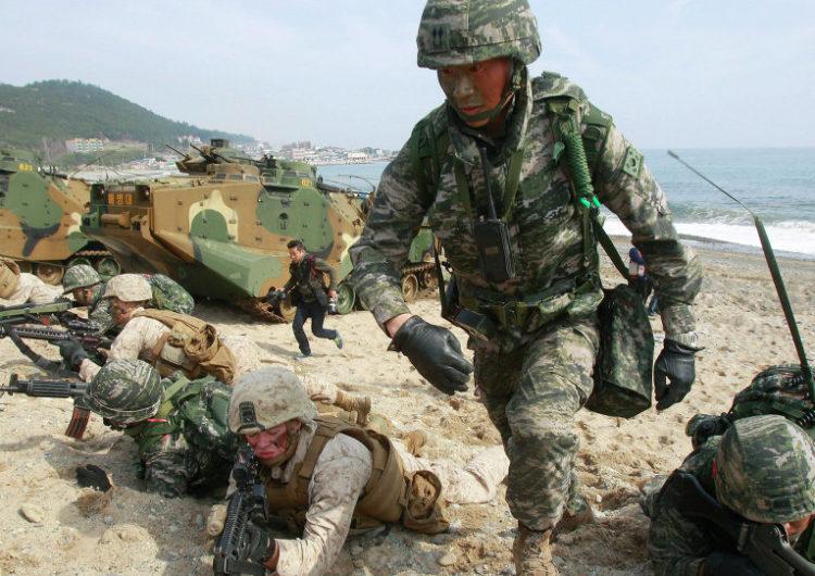 Corée du Nord : point de situation