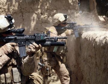 Afghanistan : le Pentagone élabore un plan de retrait des forces américaines