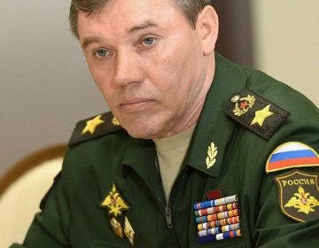 Le développement de la stratégie russe selon Valeri Guerassimov