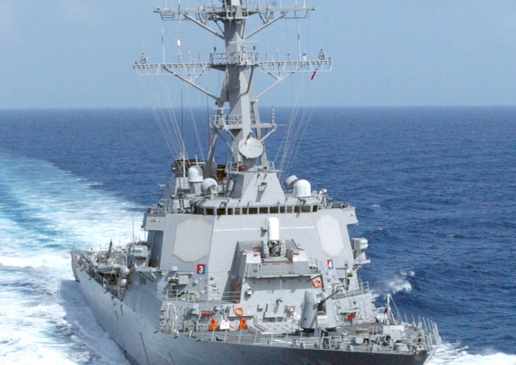 Industrie navale américaine: point de situation