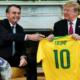 Sceller l'alliance Etats-Unis/Brésil : les enjeux de la rencontre entre Jair Bolsonaro et Donald Trump