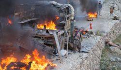 Bratstvo, ou Fraternité : le nouveau Pavel Lounguine sur la guerre en Afghanistan