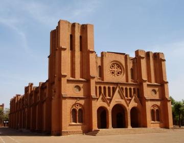 Burkina Faso: les groupes djihadistes ciblent les chrétiens