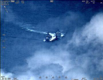 Russie – Etats-Unis : au bord de la collision