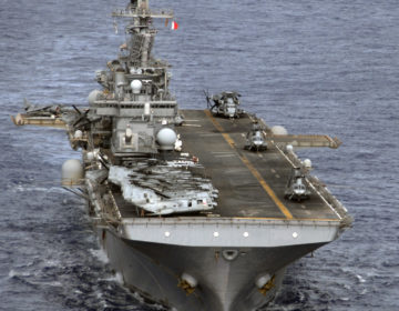 Point de situation opérationnel Amérique : focus sur la destruction du drone iranien par l'USS Boxer