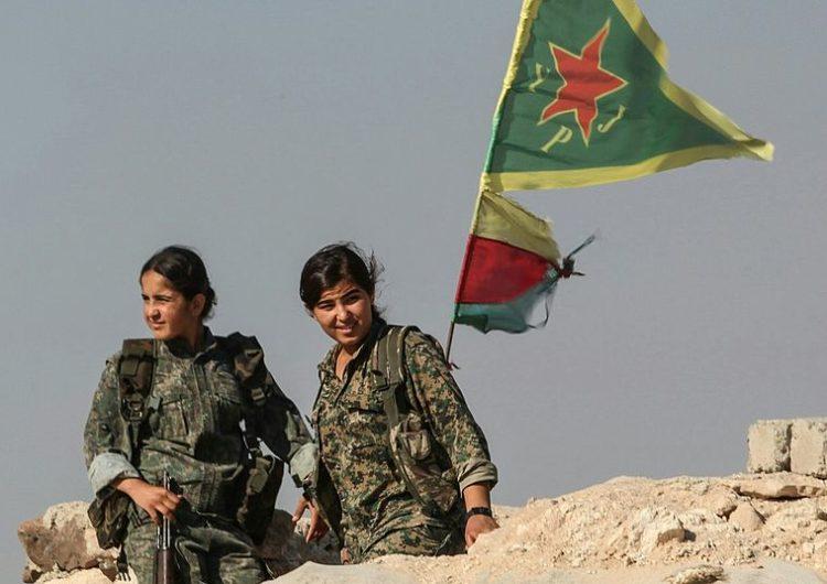 Tractations diplomatiques entre Turcs et Kurdes en Syrie