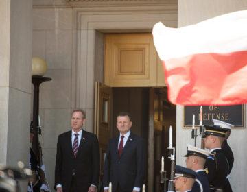 L'armée polonaise accélère la modernisation de ses équipements au salon de Kielce