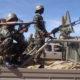 Attaque djihadiste dans le nord du Burkina Faso