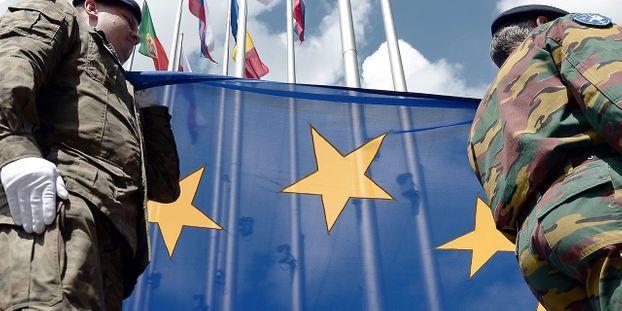L'initiative européenne d'intervention attire de nouvelles recrues