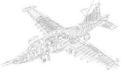 Russie : premier vol du drone SU-70 Okhotnik -B au côté du chasseur SU-57