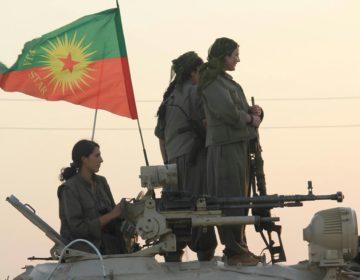 Offensive turque en Syrie: les Kurdes sacrifiés sur l'autel de la paix
