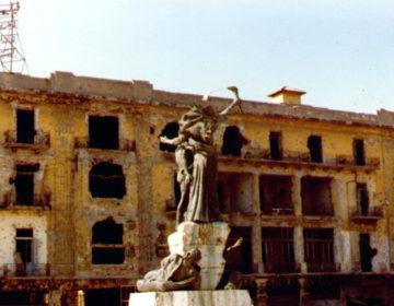 L'intégration des milices: l'exemple libanais