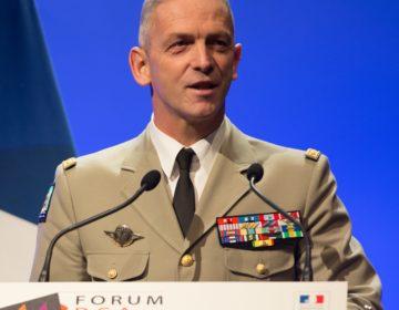 France: «rendez-vous budgétaire» annuel du chef d'état-major des Armées au Sénat