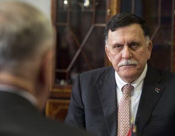 Nouvel accord entre la Libye du gouvernement Sarraj et la Turquie