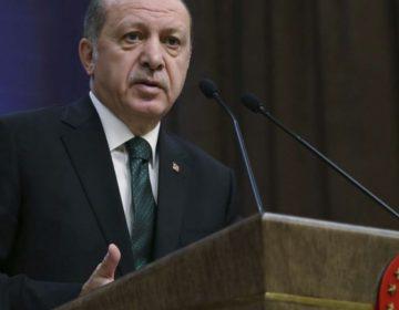 Bilan de la position turque lors du sommet de l'OTAN