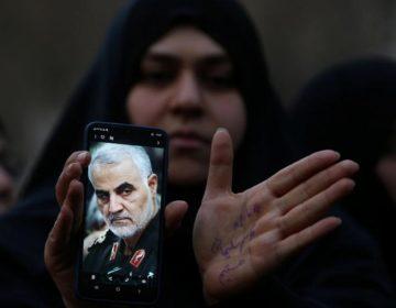 L'Irak, scène des tensions régionales