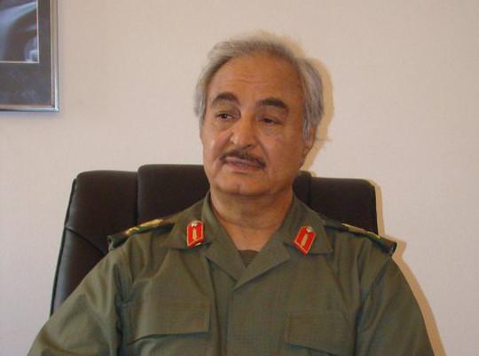 En Libye, un pas chancelant vers la paix