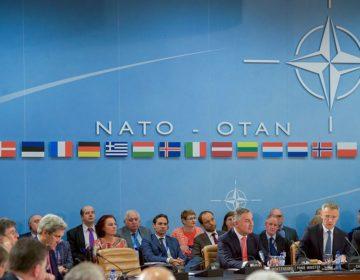 Redéploiement des troupes de l'OTAN en Irak
