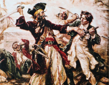 Publication du premier rapport annuel du MICA Center sur la piraterie et le brigandage maritimes dans le monde