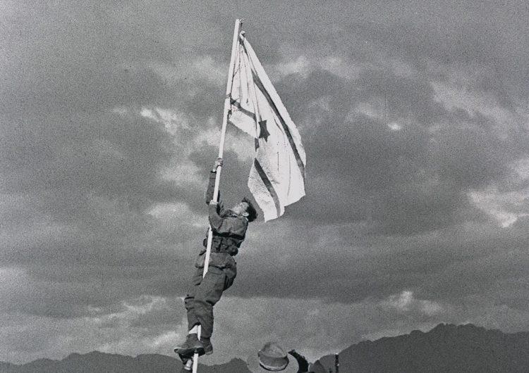 Conflit israélo-palestinien: vers une solution?