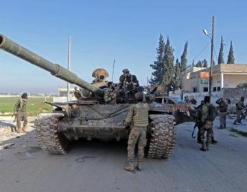 Syrie : escalade turco-syrienne autour d'Idlib