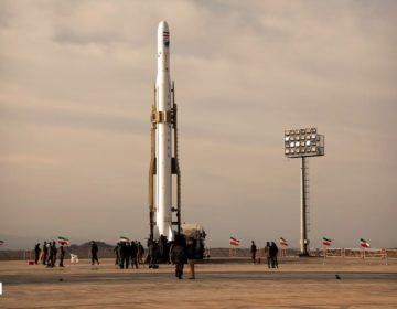 Qased, un succès inattendu pour le programme spatial iranien