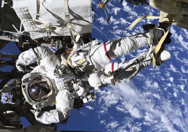 Services en orbites: une activité commerciale déstabilisatrice?