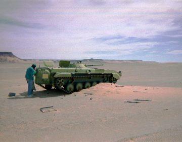 Libye : le durcissement des fronts conduit à plus d'instabilité en méditerranée