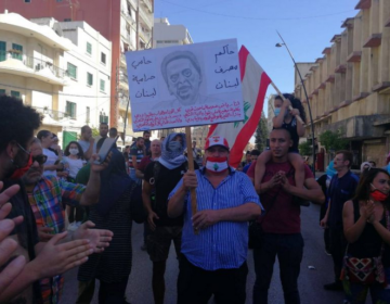 Liban et Syrie : les conséquences de la crise sanitaire.