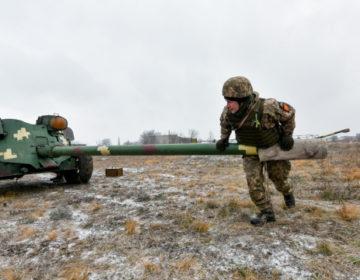 Ukraine – Des violations au cessez-le-feu dans le Donbass