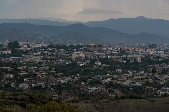 Haut-Karabagh : Analyse géopolitique du cessez-le-feu