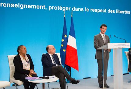 Comprendre les évolutions du renseignement français depuis 2015