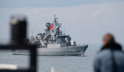 L'OTAN et le défi de la sécurisation de la mer Noire