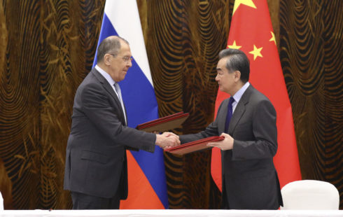 Stabilité en Indo-Pacifique : la Russie prise en étau