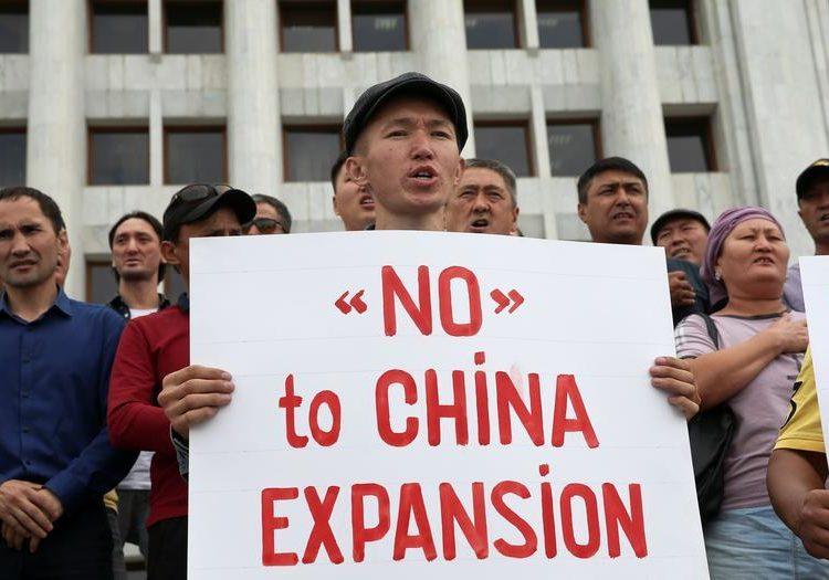 La montée de la sinophobie : le Kazakhstan, un parfait cas d'ambiguïté