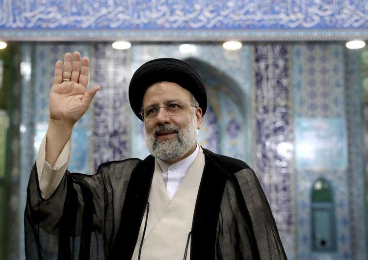 L'élection d'Ebrahim Raïssi : l'Iran à la croisée des tensions entre les États-Unis et la Chine