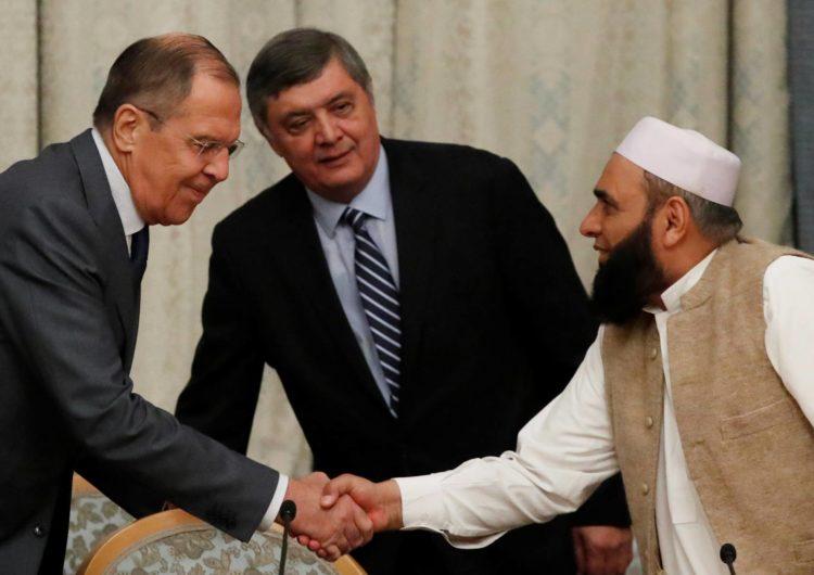Afghanistan : le réalisme circonspect de la politique étrangère russe
