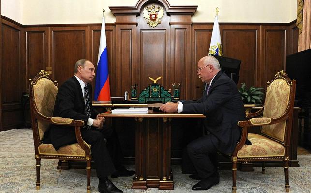 La Russie répond au changement de posture nucléaire des Etats-Unis